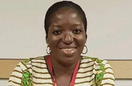 Farida Waziri