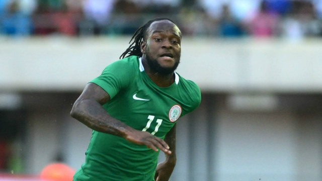 Henry Nwosu Reacts To Victor Moses' Retirement From International Football