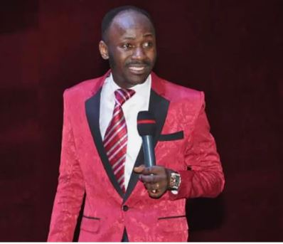 Pastor Mike Davids Threatens To Expose Details Of Apostle Suleiman'S Sexual Encounter With Stephanie Otobo
