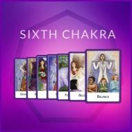 violet cards