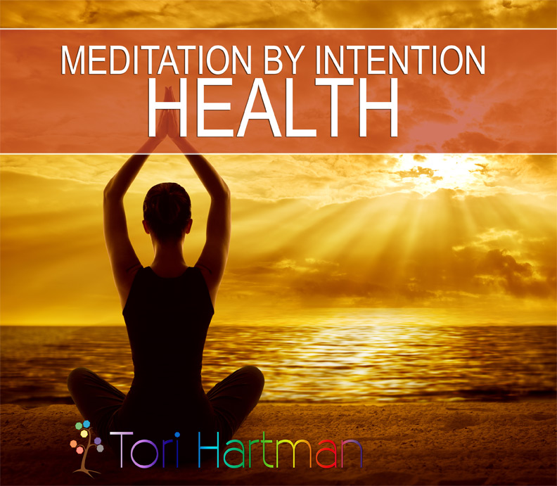 meditation by intention health