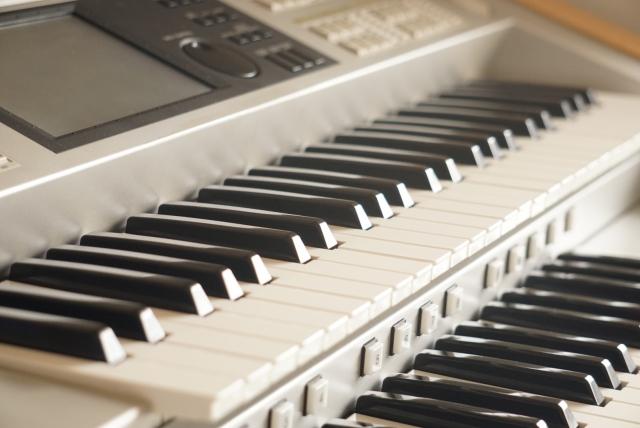 エレクトーン教室とレッスン|大津市高島市音楽教室トリイミュージック