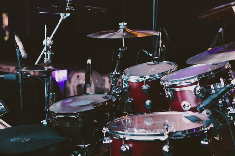 ドラム教室とレッスン|大津市高島市音楽教室トリイミュージック