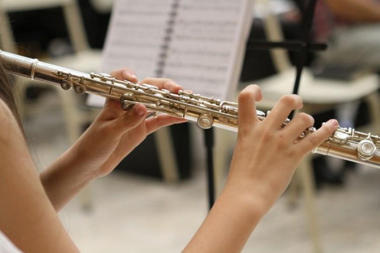 フルート教室とレッスン||滋賀県大津市のフルート教室トリイミュージック