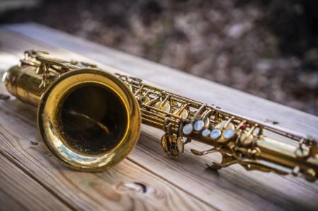 サックス教室とレッスン|高島市音楽教室トリイミュージック