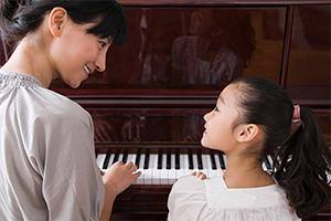 子供向けピアノレッスン きめ細やかな指導 大津市高島市音楽教室トリイミュージック