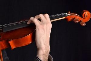 バイオリン教室とレッスン||大津市高島市トリイバイオリン教室