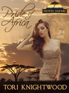 Pride of Africa, Hotel Safari 1