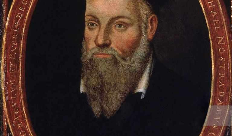 Nostradamus a Torino: la verità