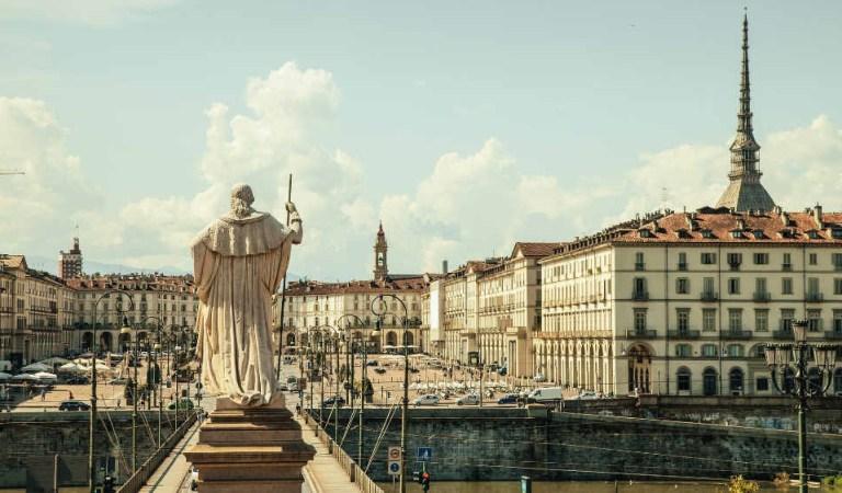 Gli inglesi osannano Torino: un articolo del The Guardian parla di patria della cultura, del buon cibo e del vivere bene