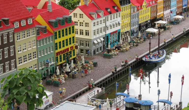 Torna ad Alpignano la II edizione di Brick Fest: la festa dei mattoncini Lego