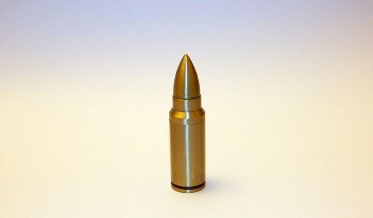 Busta con proiettile recapitato alla Sindaca Appendino