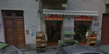 Pattuglione via Santa Giulia Silvio Magliano