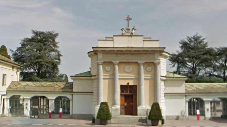 Offerte lavoro Torino operatore cimiteriale