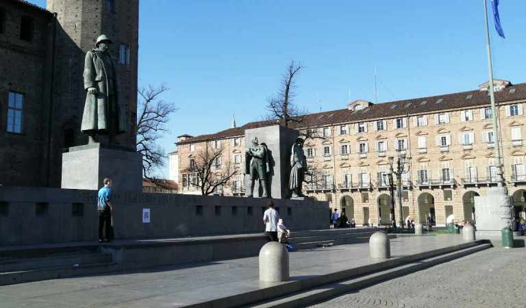 Torino è una Metropoli Strategica: ecco perché. Il video