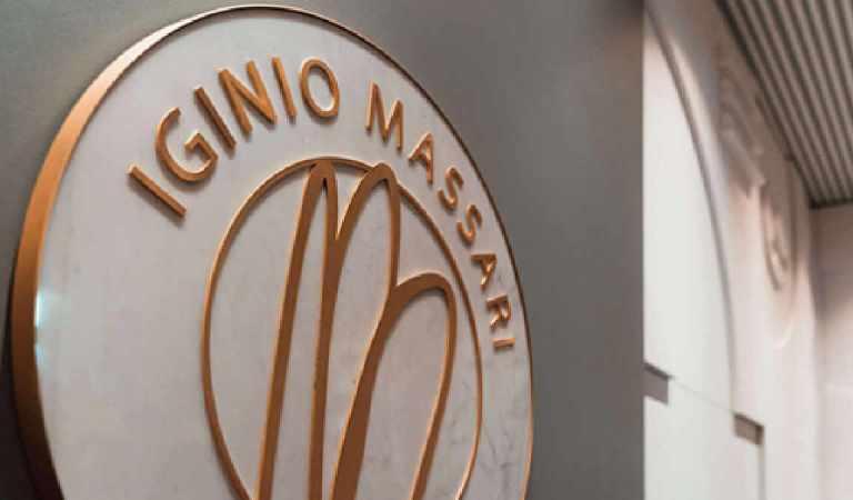 La Galleria Iginio Massari di Torino fa uno scivolone sui surgelati