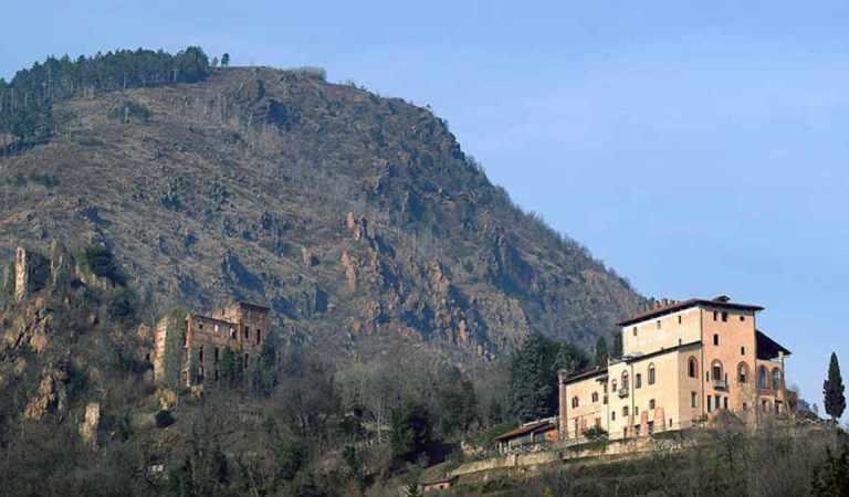Scopri la tua natura a due passi dalla città: è il Parco naturale del Monte San Giorgio, in provincia di Torino