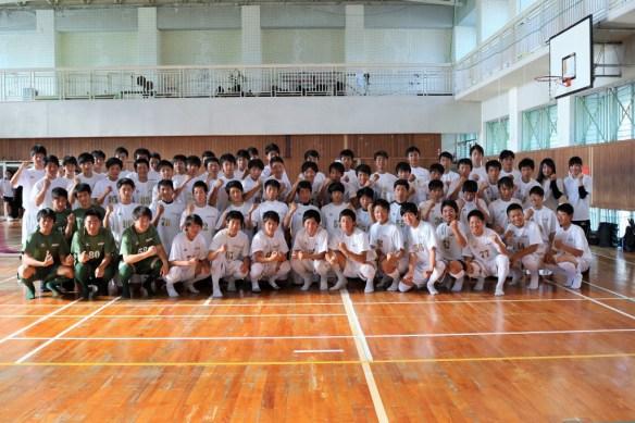 サッカー部 1