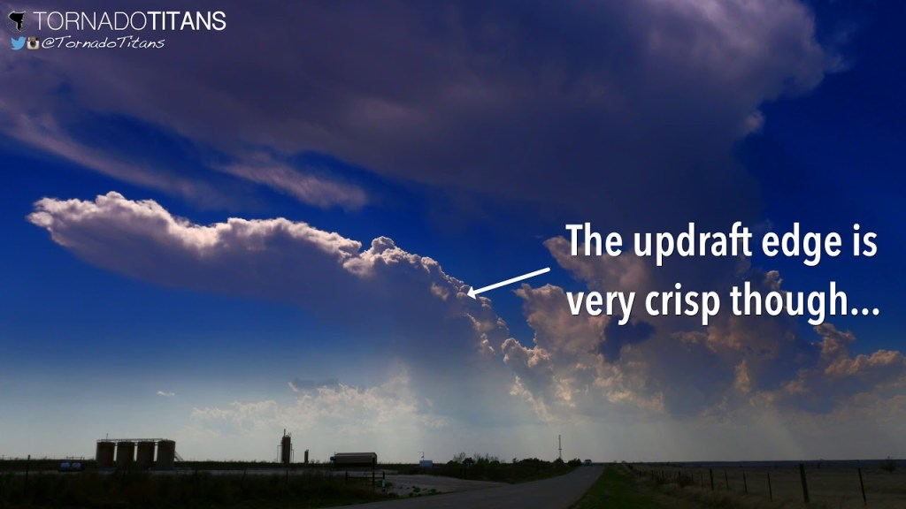 How to Judge What a Storm Tower Says About a Storm's Strength
