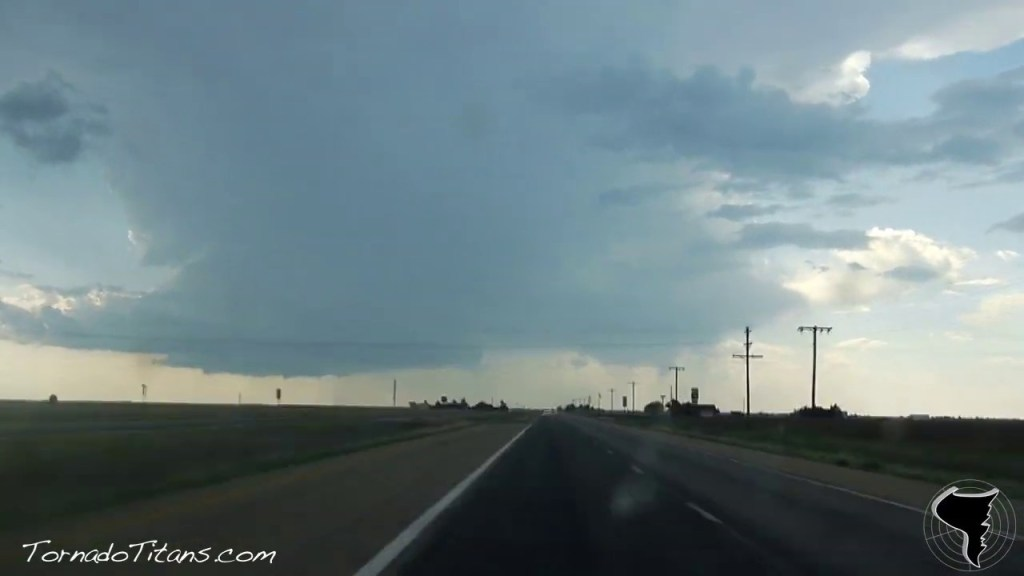 April 21, 2010 Storm Chase (The Lost Chases)