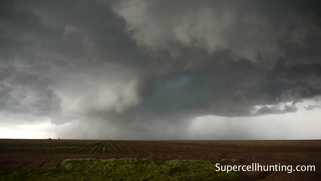 May 18, 2010 | HP Tornadic Supercells