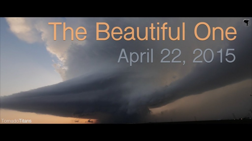 Tornado Titans Season Four: The Beautiful One (April 22, 2015)