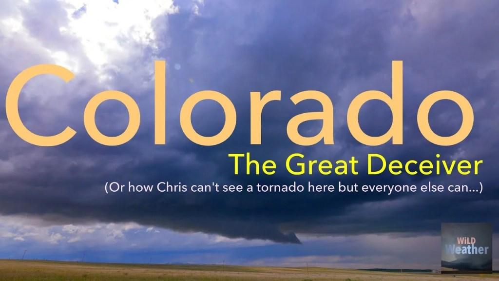 WiLD Weather: I don't trust Colorado