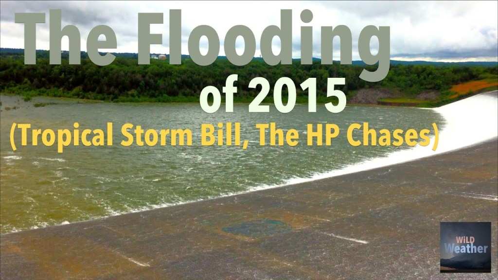 Wild Weather: When the plains become water-logged