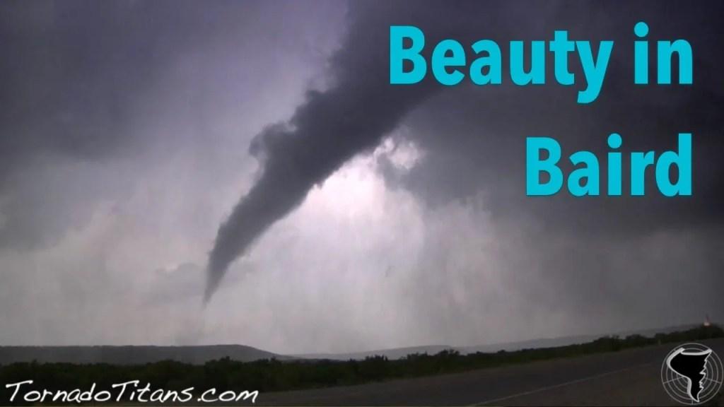 Tornado Titans Season Two: Beauty in Baird