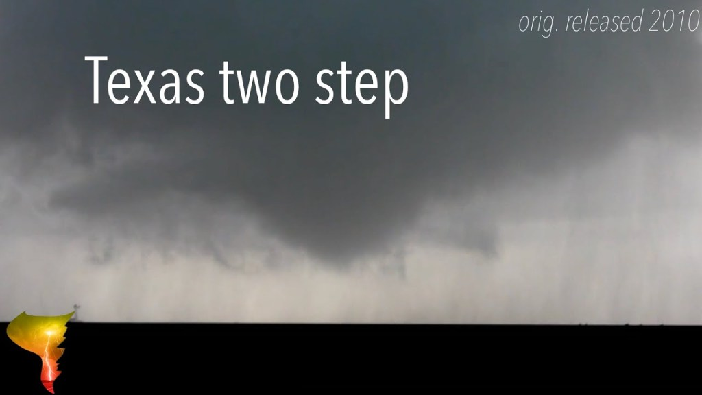 Tornado Titans Season One | Texas Two Step | April 22, 2010 Storm Chase