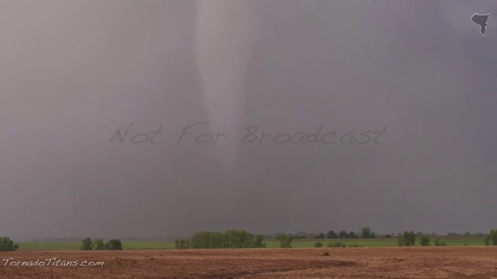 May 28th, 2019 Paradise, KS Tornado