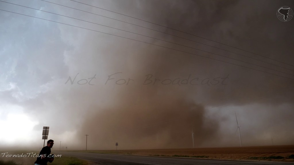May 5th, 2019 Tahoka, TX Tornado