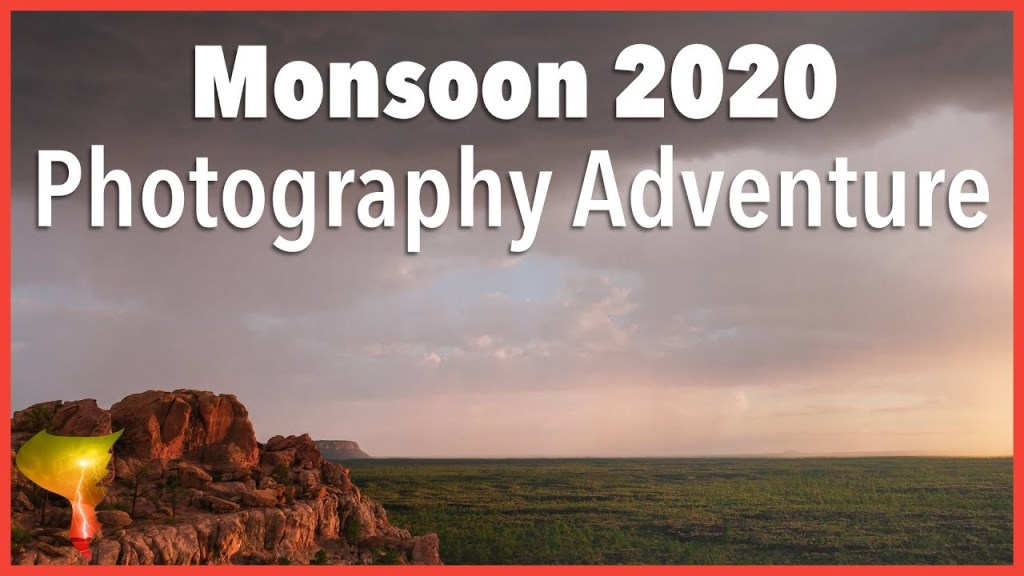 Photographing beautiful storms and landscapes | Monsoon 2020