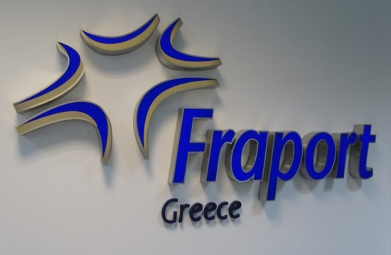 Tornos News   Fraport Greece: 14 regional airports are ready to soar