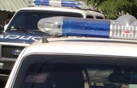 Sierra de la Ventana – Parte de Prensa Policial