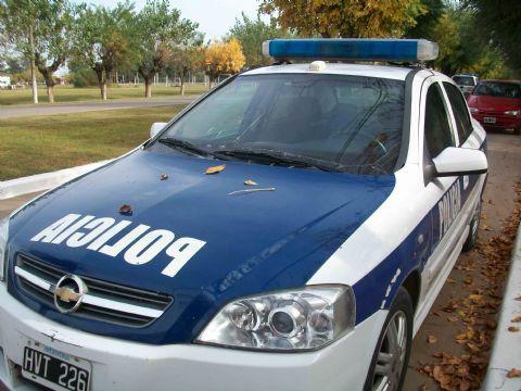 Saldungaray – Parte de Prensa Policial por aprehensiones en la localidad