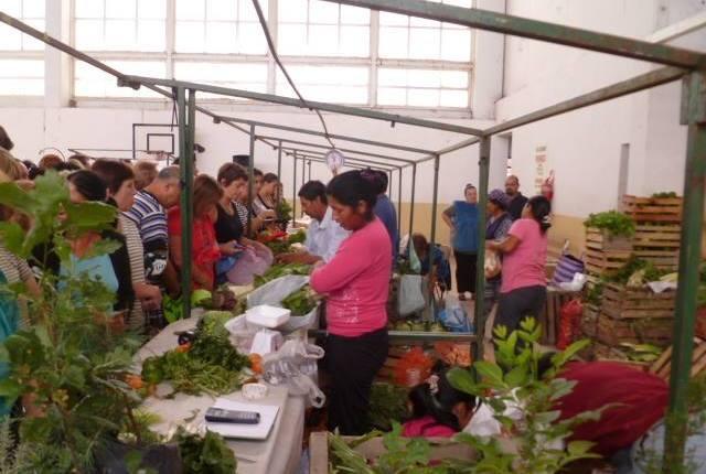 Saldungaray – Este sábado llega la «Feria Municipal Distrital»