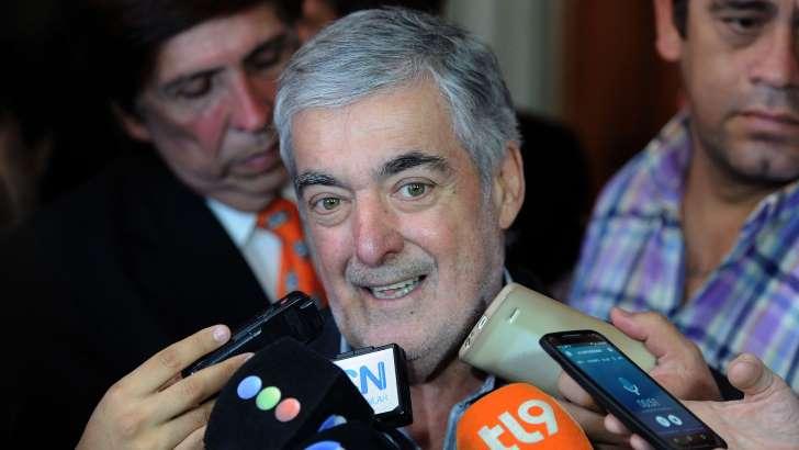 El Gobierno declaró dos días de duelo nacional por la muerte de Mario Das Neves