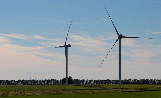 Espartillar quiere subirse al tren de las energías limpias y renovables