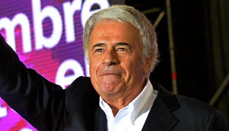 Urgente! Murió el ex gobernador De la Sota en un accidente de tránsito