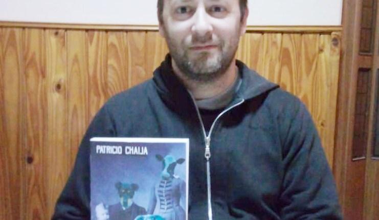 Tornquist – Este viernes se presenta el libro «Los Familiares» de Patricio Chaija
