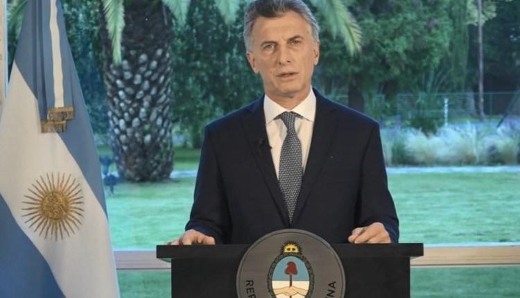 Mauricio Macri decretó tres días de duelo y prometió una investigación a fondo