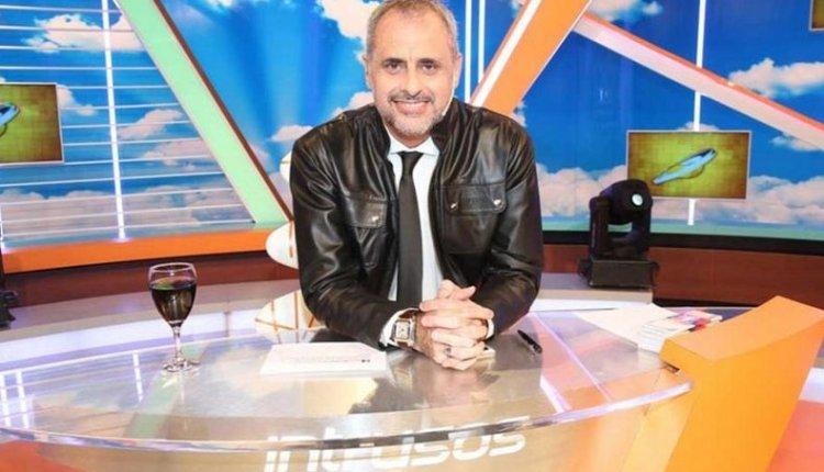 Espectáculos – Tras 19 años Jorge Rial renunció a la conducción de «Intrusos»