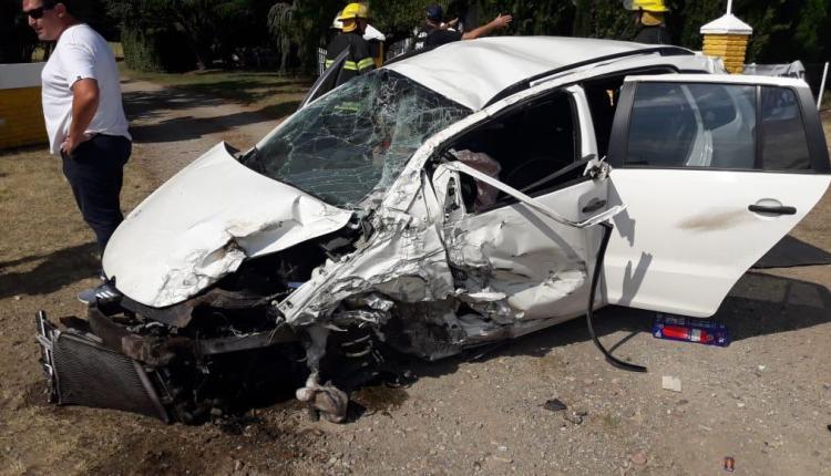 Sierra de la Ventana – Accidente fatal en cercanías de la localidad