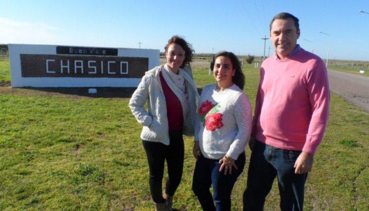 Polo Ecológico Chasicó: cerca de producir hongos medicinales para tratamientos oncológicos