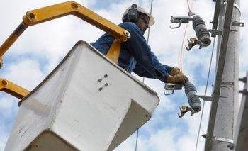 Sierra de la Ventana – Corte de energía programado para el 23 de Abril