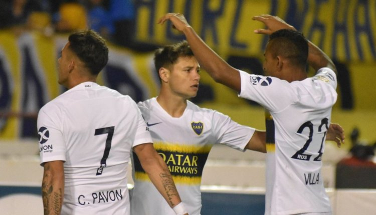 Superliga – Boca empató con Aldosivi y finalizó el torneo tercero en Mar del Plata
