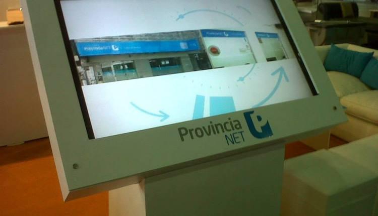 La Secretaría de Turismo recuerda la importancia de adherir al servicio Provincia Net