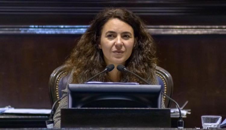"Marisol Merquel, presentó la ""Emergencia Pyme"" en la Provincia de Bs.As."