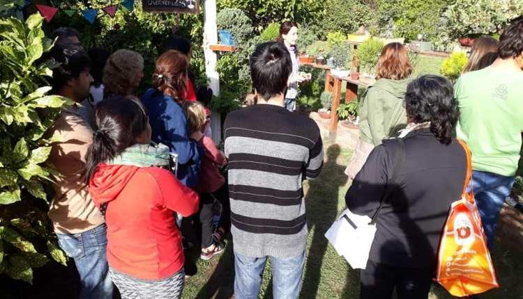 Villa Ventana – Este domingo 19 de Mayo, llega el Taller gratuito ¨Mi Primer Bonsai¨
